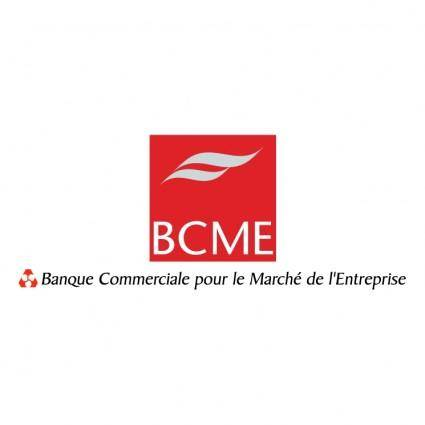 free vector Bcme