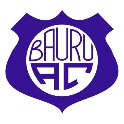 Bauru atletico clube de bauru sp