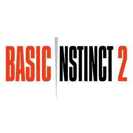 free vector Basic instinct 2