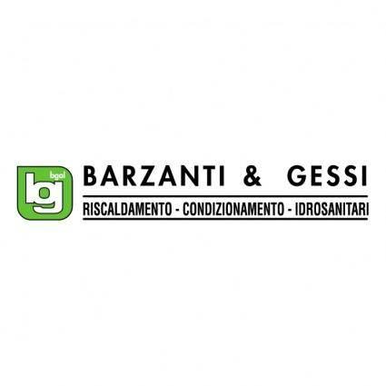 Barzanti gessi
