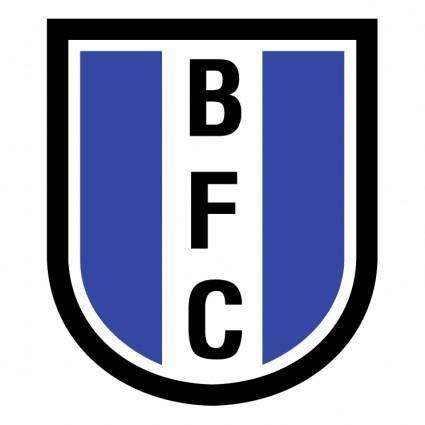 free vector Barroso futebol clube de barroso mg