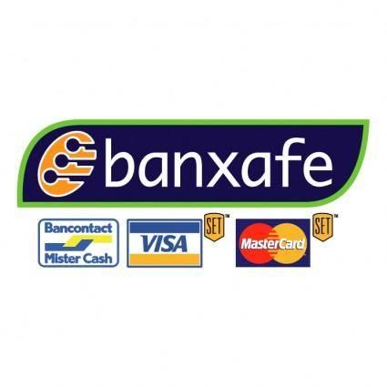 free vector Banxafe 0