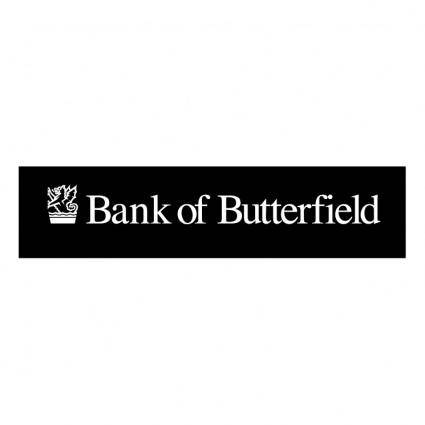 Bank of butterfield 1