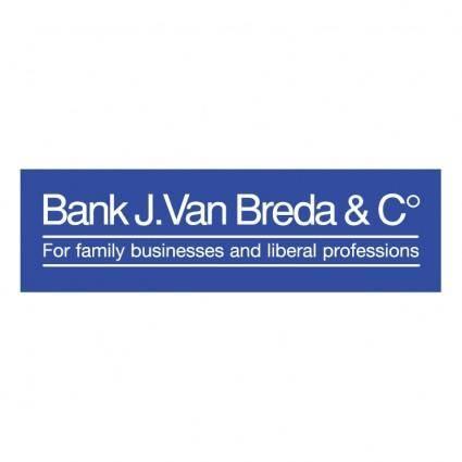 Bank j van breda c 0