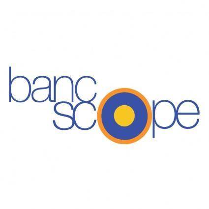 Bancscope