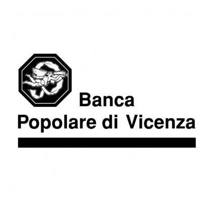 Banca popolare di vicenza 0