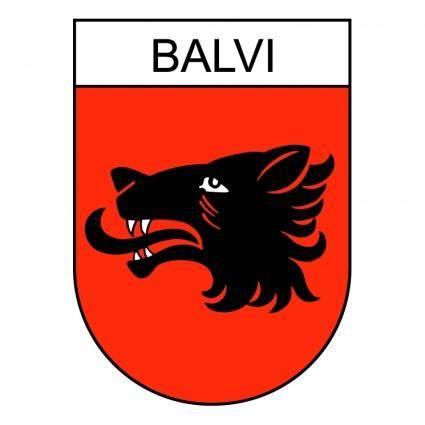 free vector Balvi 0
