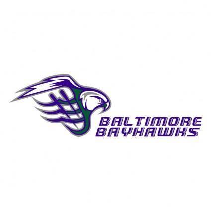 Baltimore bayhawks 0