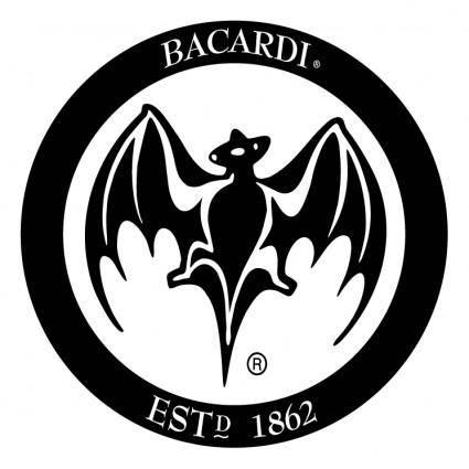 free vector Bacardi 5