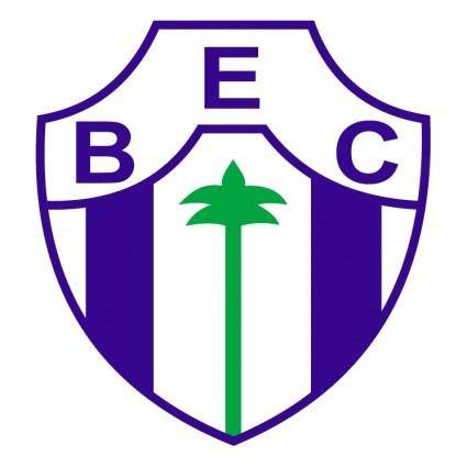 free vector Bacabal esporte clube de bacabal ma