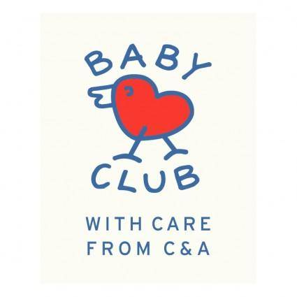 free vector Baby club