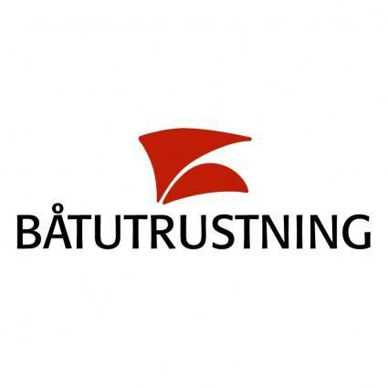 Baatutrustning boemlo as