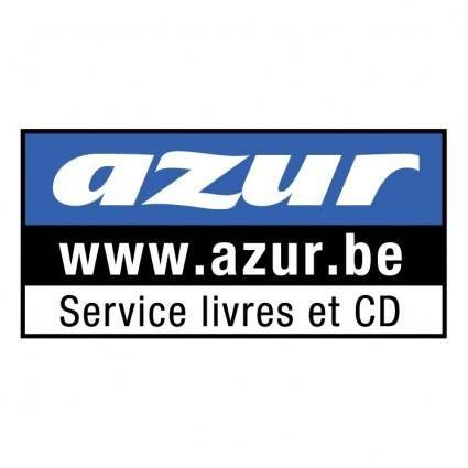 free vector Azur