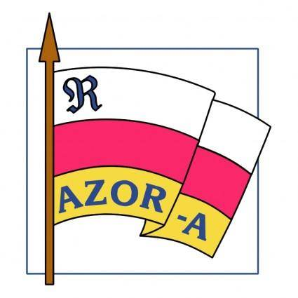 free vector Azor a