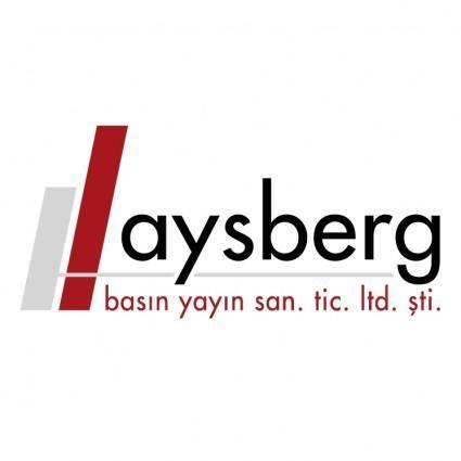 free vector Aysberg ajans