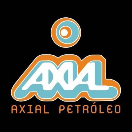 Axial petroleo