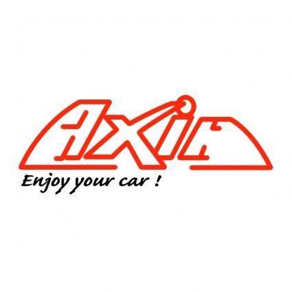 free vector Axia