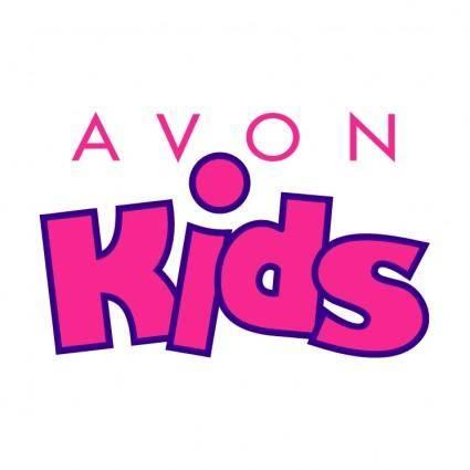 free vector Avon kids