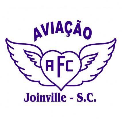 Aviacao futebol clubesc