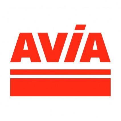 free vector Avia 4
