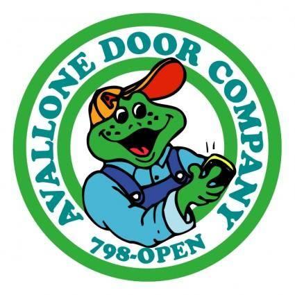 Avallone door company