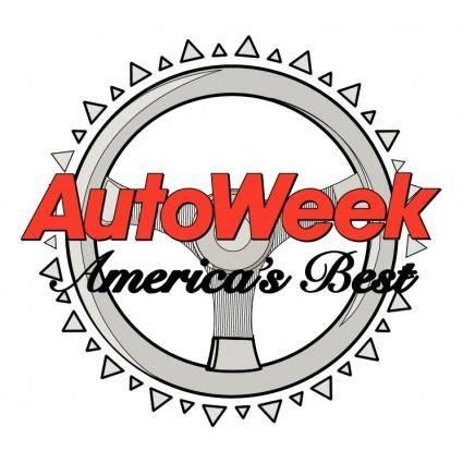 Autoweek americas best
