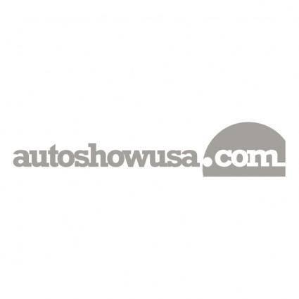 Autoshowusacom