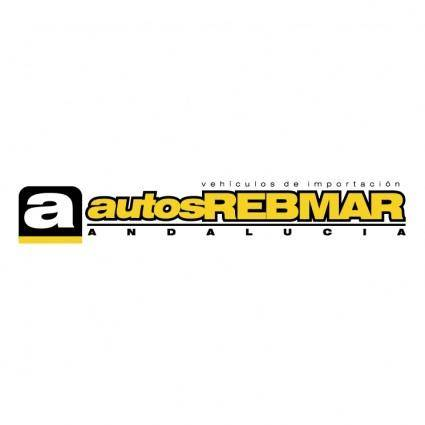 free vector Autos rebmar