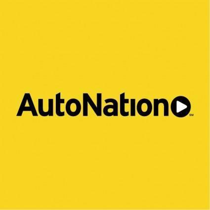 free vector Autonation 0