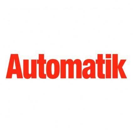 free vector Automatik