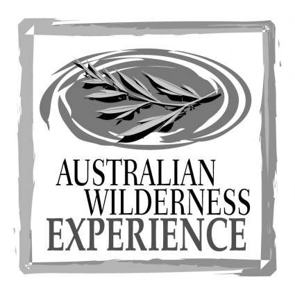 free vector Australian wilderness experience