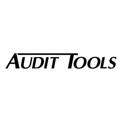 free vector Audittools