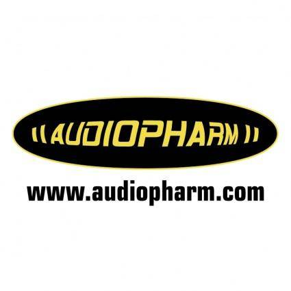 Audiopharm