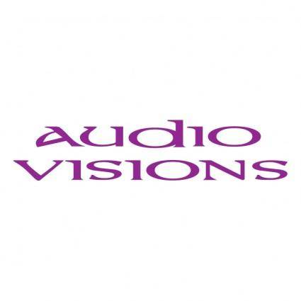 free vector Audio visions