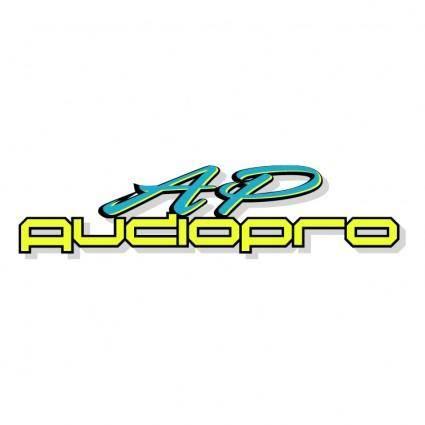 Audio pro 0