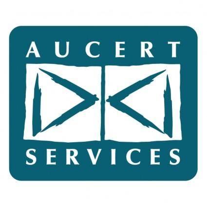 Aucert services