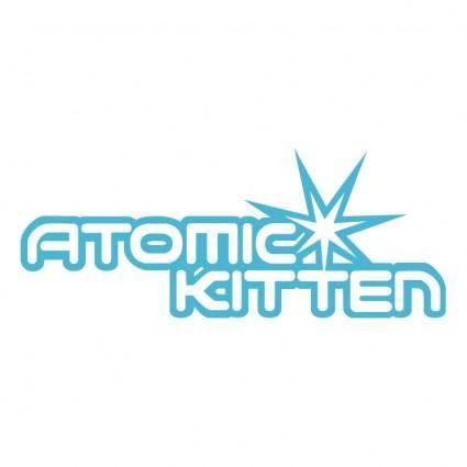 Atomic kitten 0