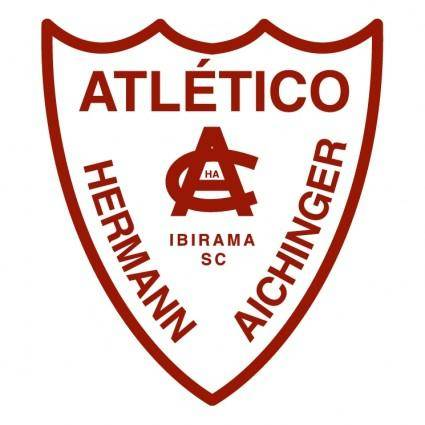 Atletico hermann aichinger