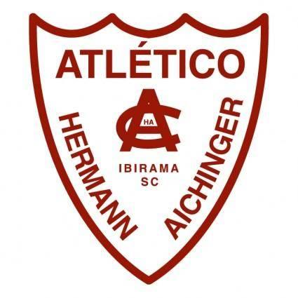 free vector Atletico hermann aichinger