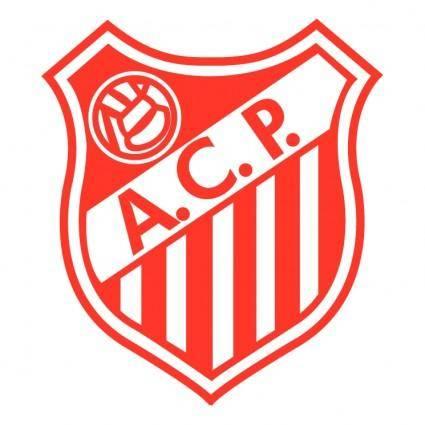 Atletico clube paranavai de paranavai pr