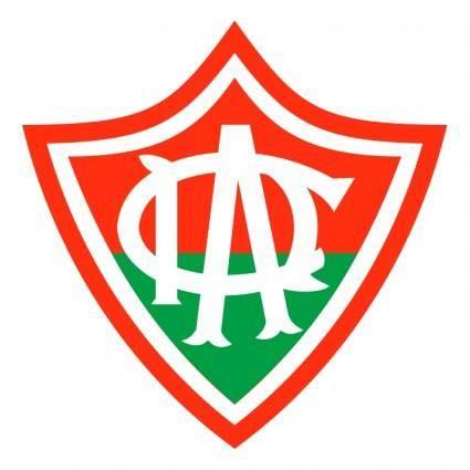 free vector Atletico clube de roraima de boa vista rr