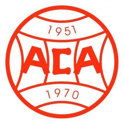 Atletico clube avenida de agudo rs