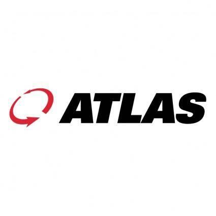 Atlas 9