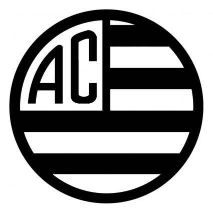 free vector Athletic club de sao joao del rey mg