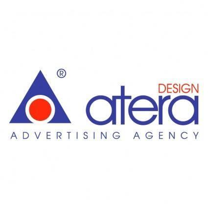 free vector Atera design 0