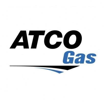 free vector Atco gas