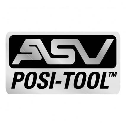 free vector Asv posi tool