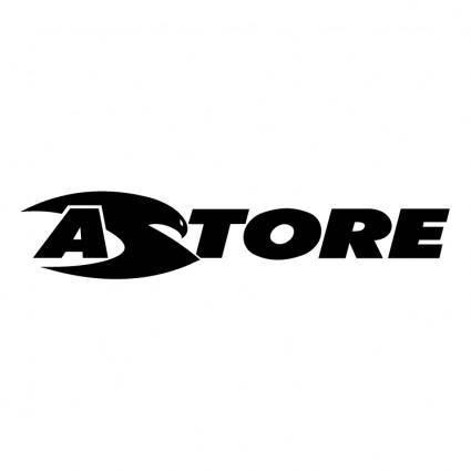 Astore