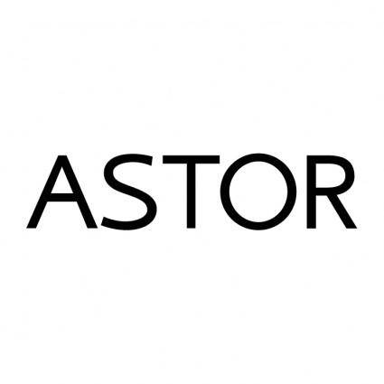 free vector Astor 0