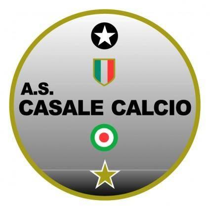 Associazione sportiva casale calcio spa de casale monferrato